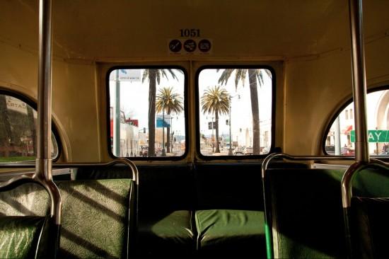 #02 San Francisco – Shyla Lunch