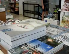 Nubi @ HOEPLI bookstore in Milan