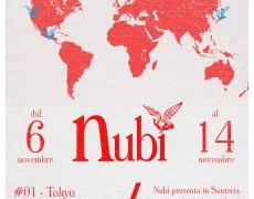 Nubi @ Santeria