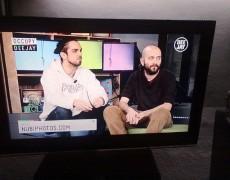 Nubi @ Dee Jay TV